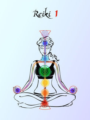 reiki teaching  desiredevotion